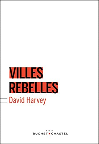 Lire un Villes rebelles pdf, epub ebook