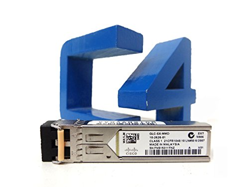 1000BASESX SFP 850nm Refurb [GLC-SX-MMD-RF] -