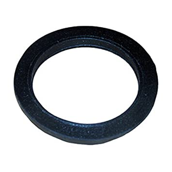 LASCO 02-3029 Rubber Gasket for Waste And Overflow Plate Bathtub ...