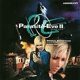 Parasite Eve II by Naoshi Mizuta