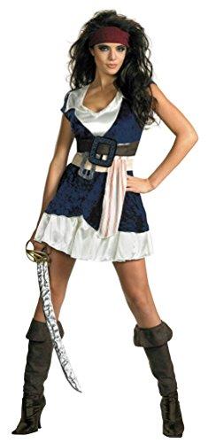 GSG9  (Pirates Of The Caribbean Mermaid Costume)