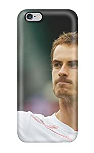 Series Skin Case Cover For Iphone 6 Plus(andy Murray )