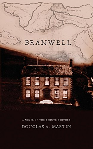 Branwell: A Novel of the Bronte - Bronte Canada