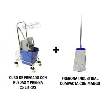 ... Herramientas de limpieza · Carros de limpieza