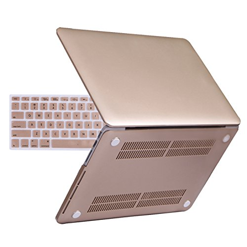 HDE MacBook Plastic Keyboard Display