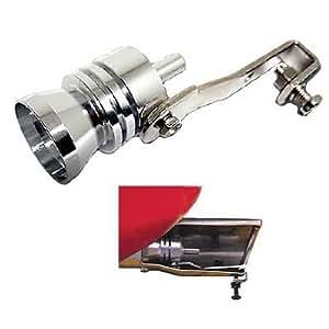 Genssi Turbo Sound Maker Tip Large 30mm