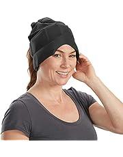 Aculief Migraine Hat Variation