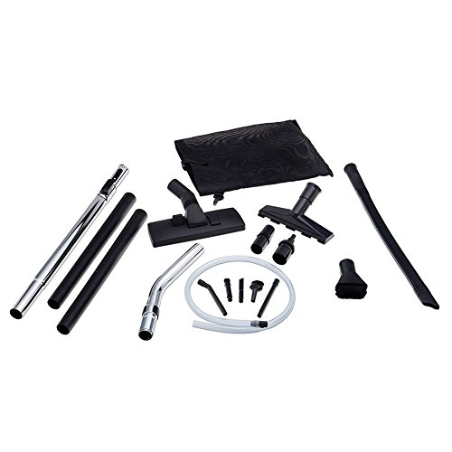 Vacuum Curved Wand - ProTeam 103439 10-Piece Pest Management Tool Kit, 1-1/4-inch Vacuum Tool Kit Captures Pests and Their By-Products