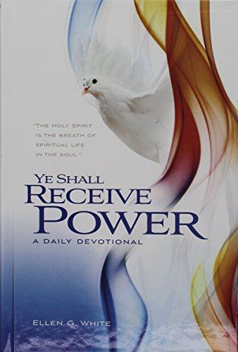 Ye Shall Receive Power: A Daily Devotional