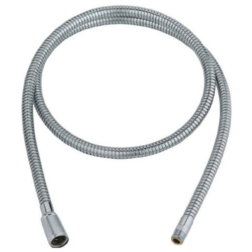 Kitchen Sink Tap Replacement Spare Pull Out Spray Hose - GrandTapz (TM) Grand Tapz stainless steel PO hose