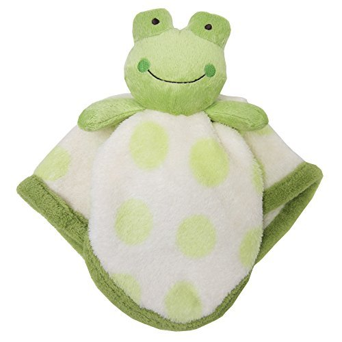 - Koala Baby Frog 3D Baby Security Blanket