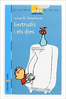 Gertrudis i els dies: 121 (El Barco de Vapor Azul): Amazon