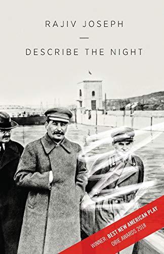 Describe the Night (Oberon Modern Plays)