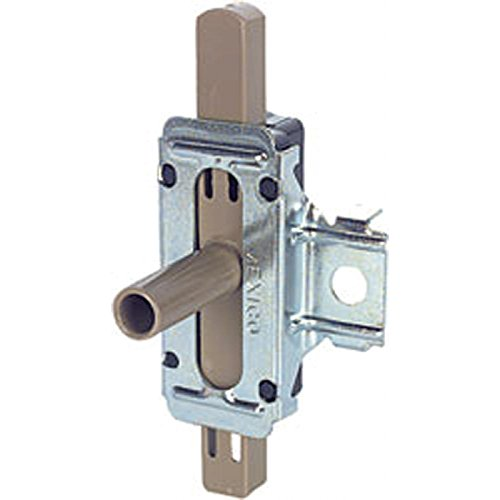 Eckler's Premier Quality Products 75284383 Firebird Kickdown Switch TH400 - Kickdown Switch