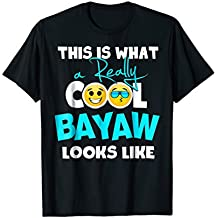 Mens Bayaw Filipino brother in law Gift from bro sis in law shirt
