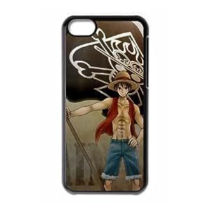 iPhone 5C Phone Case One Piece W9D34619