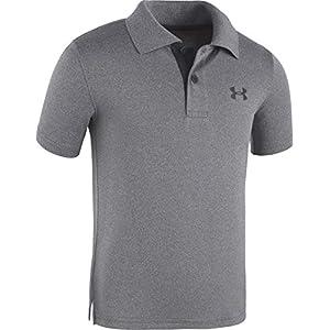 Best Epic Trends 41Z0dAzr-qL._SS300_ Under Armour Baby Boys' Ua Logo Short Sleeve Polo