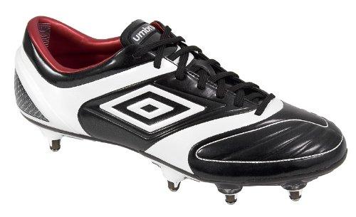 Umbro Fußballschuh PRO SG (black/white/red)