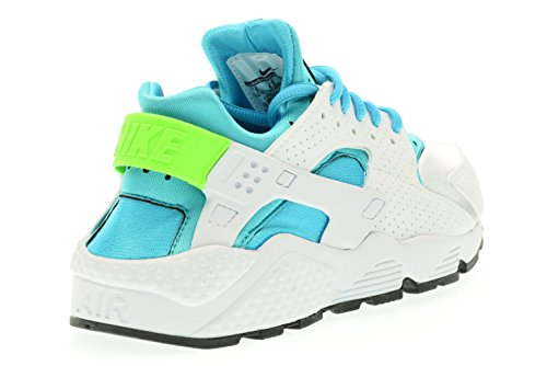 0a70f68d6674e NIKE Women Low Sneakers 634835 109 WMNS AIR Huarache Run Size 38.5 ...