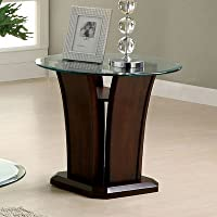 Elvira End Table