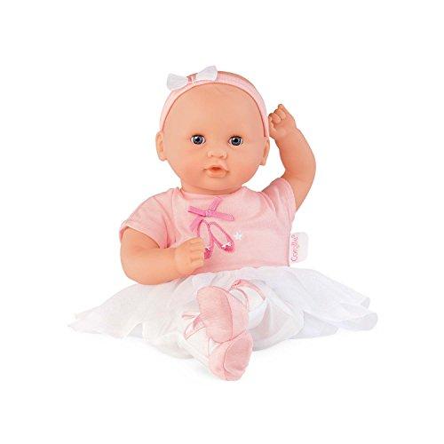Mon Premier Collection - Corolle Girls Mon Premier Bebe Calin Ballerina