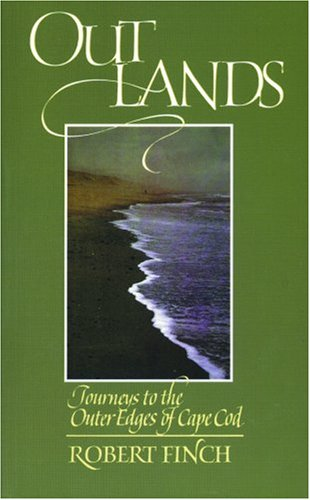 Outlands: Journeys to the Outer Edges of Cape Cod PDF