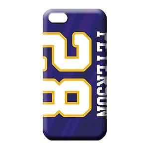 iphone 5c Popular Scratch-proof Perfect Design mobile phone case minnesota vikings nfl football