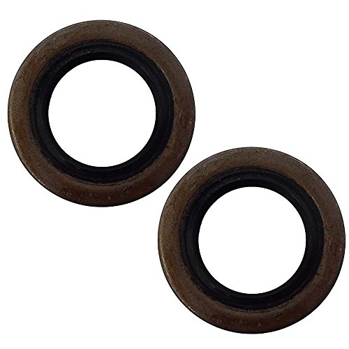 12192TB Double Lip Trailer Grease Seal For 2000 lbs Axles BT8 Spindle 34823 1.249