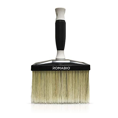 - Romabio Large Masonry Brush