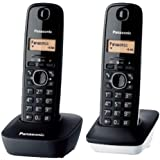 TELEFONO PANASONIC KX-TG1612SP1 DUO -