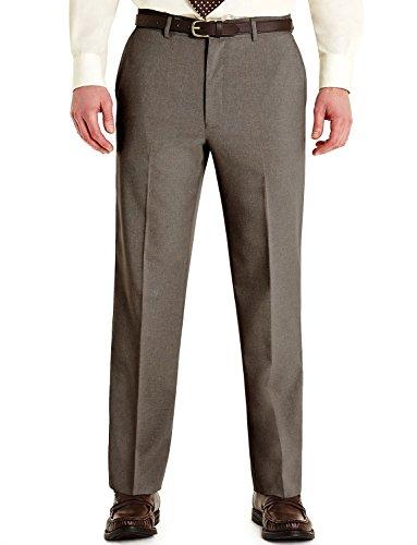 Farah Mens Slant Pocket Formal Classic Trousers