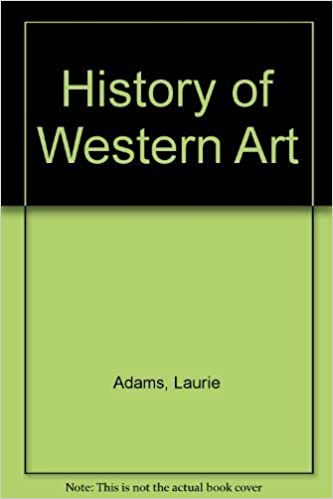 a history of western art 3rd edition