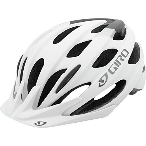Giro Revel Bike Helmet - Matte White/Grey