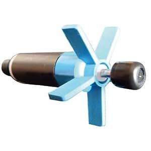 Rotor Bomba de agua de repuesto para NJ 2400