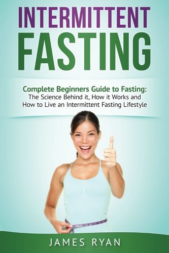 Intermittent Fasting Complete Beginners Lifestyle product image