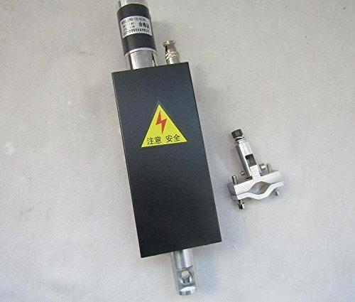 Plasma Flame CNC Cutting Machine Cutting Torch Holder Z-axis Lifter 100mm DC24V -  YUCHENG TECH, YF-EB562