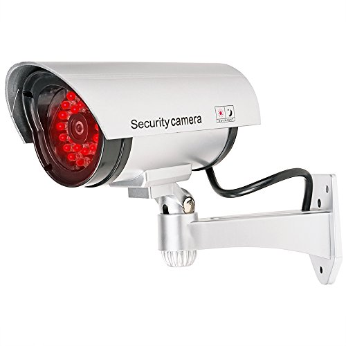 Blinking Led Security Light