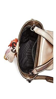 Rebecca Minkoff Women's Sofia Top Handle Bucket Bag