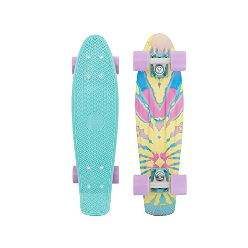 Penny Graphic Skateboard - Washed Up 22'' by Penny Australia