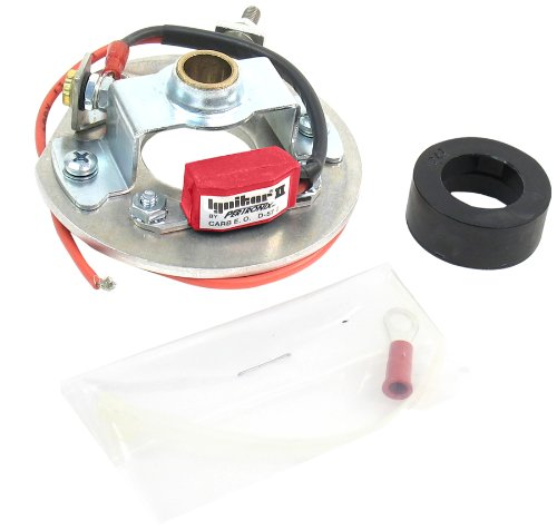 Pertronix 91247 Ignitor II for Ford 4 Cylinder Engine by Pertronix