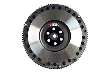 Arca rendimiento fw0900 - 0030 cromo-molibdeno volante - Nissan 350Z 03 - 06 vq35de: Amazon.es: Coche y moto