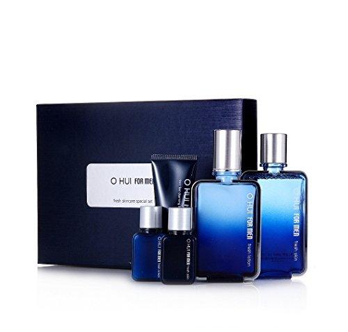 Ohui for Men Fresh Skin Care 2pc Special Gift Set