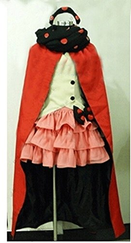 Puella Magi Madoka Magica Charlotte Dress Cosplay Costume-made