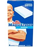 Mr. Clean Magic Eraser, Original (8 Count)