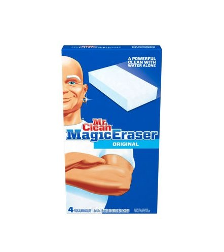 - Mr. Clean Magic Eraser, Original (8 Count)