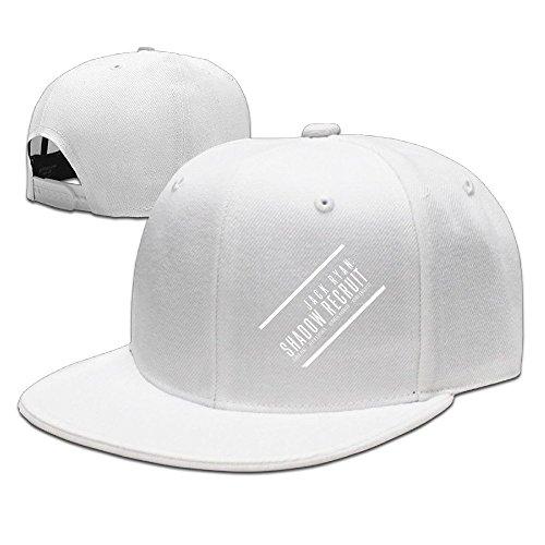 Jack Ryan Shadow Recruit Quality Snapback Hats