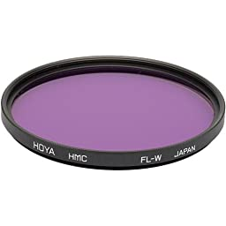 Hoya 77mm FLW Fluorescent Multi Coated Glass Filter