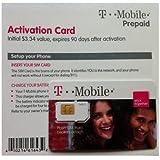 T-Mobile USA SIM Karte