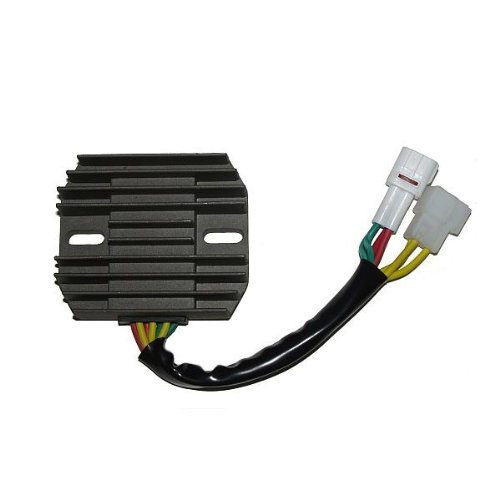 ElectroSport ESR552 Regulator/Rectifier Suzuki GSX-R LEPAZA74236