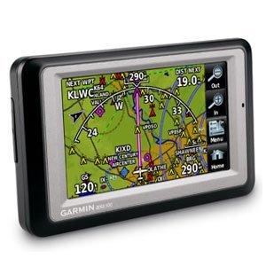 Garmin aera 500 Color Touchscreen Aviation GPS (Americas)